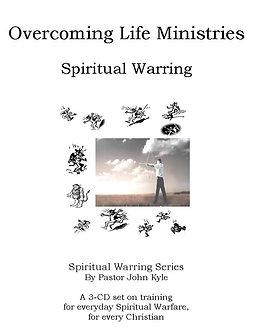 Spiritual Warring