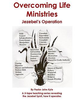 Jezebel's Operation