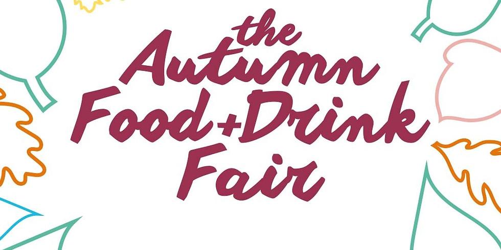 The Autumn Food & Drink Fair