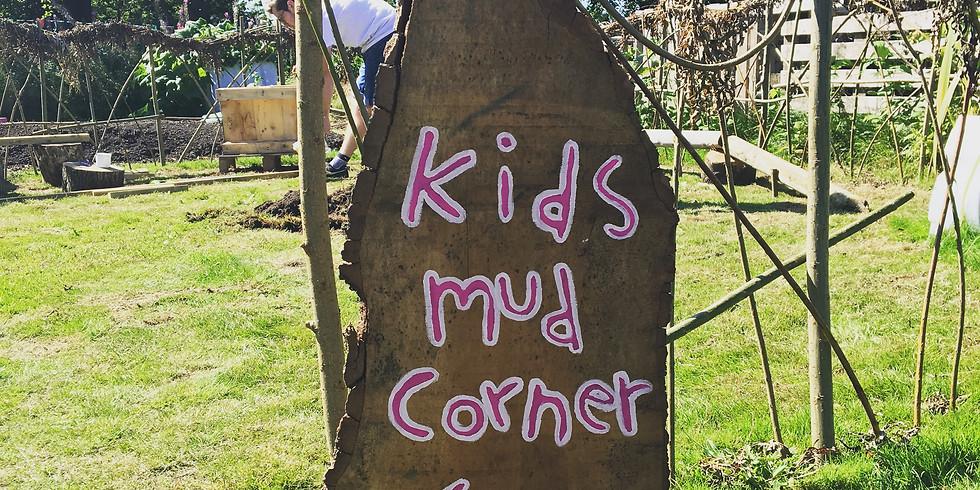 Kids Garden Workshop