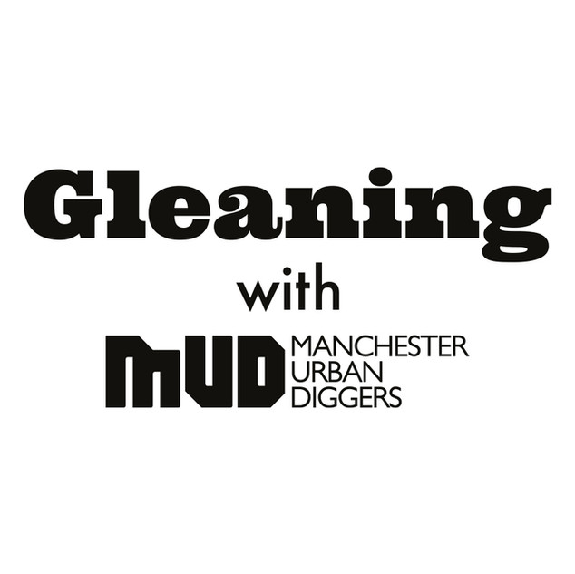 GLEANING WITH MUD