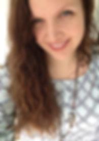 Photo of me, Kendra