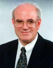 Prof.Israel HANUKOĞLU