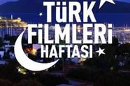 İsrael'de Türk Filmleri Haftası