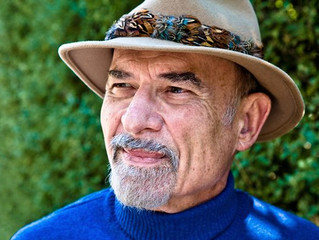 "Unutulmaz ""Nietzche Ağladığında"" kitabının yazarı Irvin Yalom"