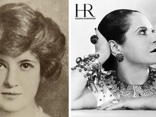 Kozmetik dünyasının unutulmazı; Helena Rubinstein