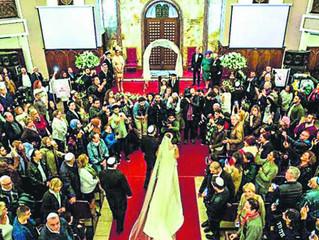 Yahudi Kültürü Avrupa Günü'nde bu yıl rekor katılım yaşandı.
