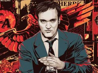 Ünlü yönetmen Quentin Tarantino baba oldu