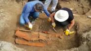 İsraelli arkeologların yağ lambaları bulguları