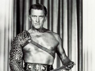 Hollywood efsanesi Kirk Douglas 103 yaşında hayatını kaybetti