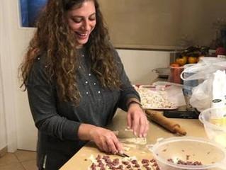 İsrail´de Türk Mutfağını tanıtan bir isim: Aylin Petilon Bahar