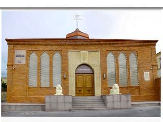 Azerbaycan'da tarihi Yahudi müzesi açıldı