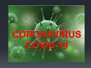 Koronovirüs 11 Mart....