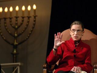 Ruth Bader Ginsburg: Hayatı ve Mirası