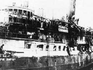 Struma 24 Şubat 1942........