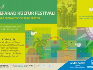 İzmir Sefarad Kültür Festivali