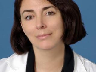 Prof.Rivka İNZELBERG