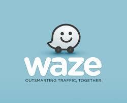 Waze şimdi de iç mekanlarda…