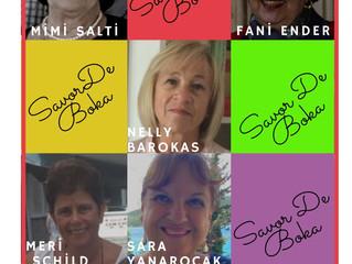 İYT'de canlı yayın ''SAVOR DE BOKA''