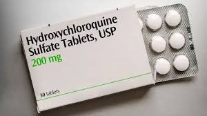 Fransa'da hidroksiklorokinin Covid-19 tedavisinde kullanımı yasaklandı.