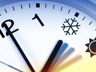 İsrael'de Yaz saati uygulaması..