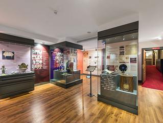 İstanbul'un küçük müzeleri ziyaretçilerini bekliyor