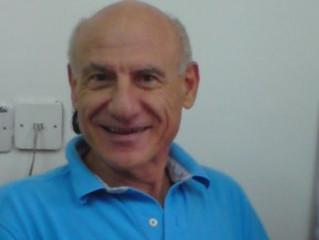 Prof.Aaron Hanukoğlu