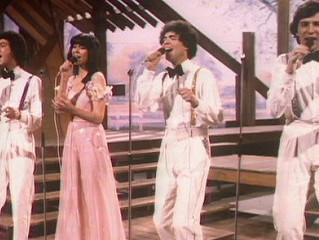 Anılarda Eurovision giysileri…
