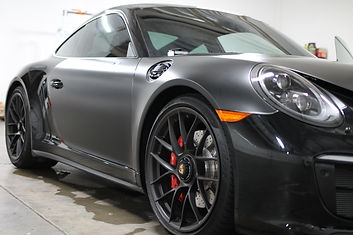 Paint Protection stealth