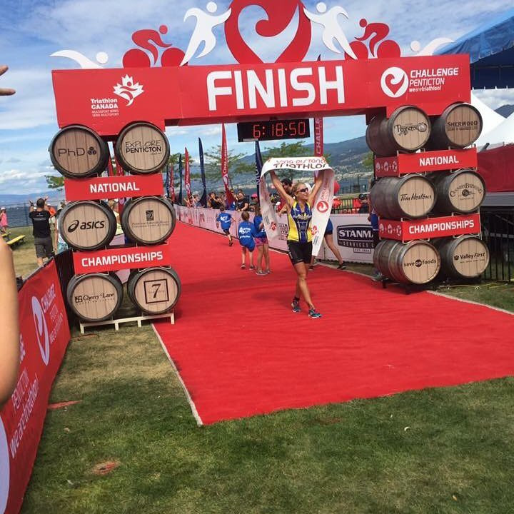 Races/Results | Jen Annett Professional Triathlete