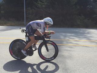Ironman Canada: Kona Bound