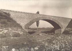 Сводов мост над река Чепинска, 1928
