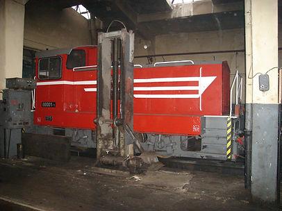 92-00 92 80-000 80 локомотив дизелов маневрен теснолинейка септември добринище бдж