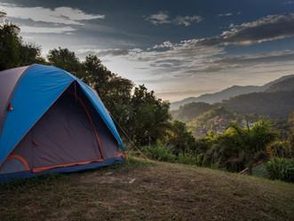 Свободен достъп за палатки на събора