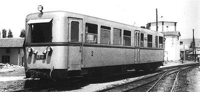 82-04 railcar diesel narrow gauge septemvri dobrinishte cherven bryag BDZ бдж