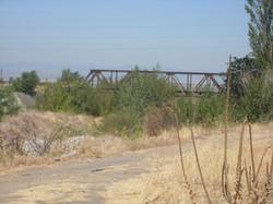 Фермовият мост днес