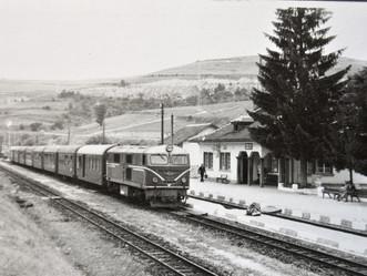 """Легендарният влак """"Родопи"""" се завръща след 30 години отпуска!"""