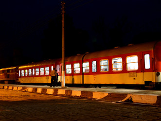 "Tonight: Train 16101 ""Vihren"" will wait for an hour at Velingrad"