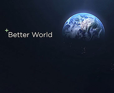 openSource Inc. Better World Initiative
