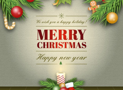 Merry Christmas & Happy New Year from opensourceCM Team
