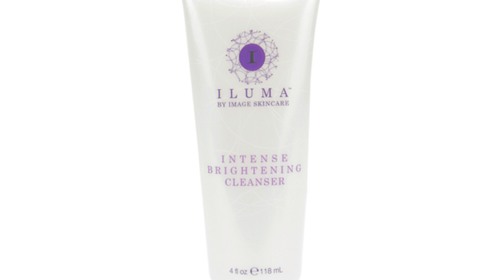 Iluma cleanser