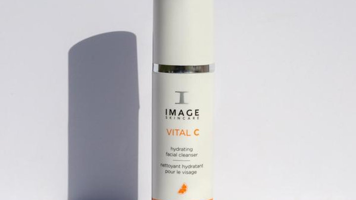 Vital C hydrating cleanser