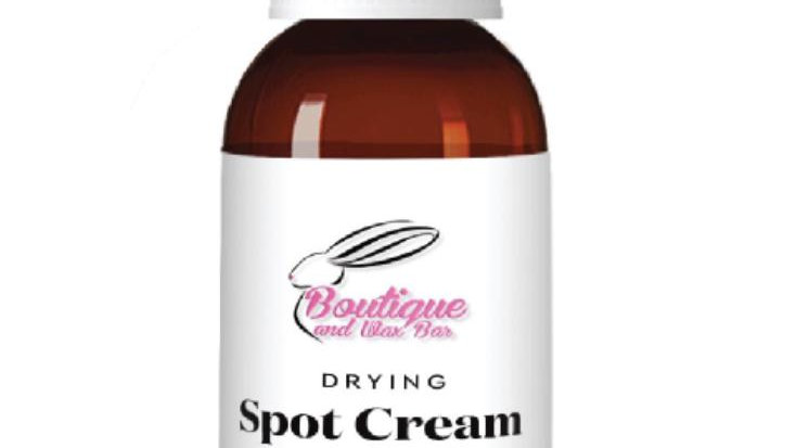Spot Cream