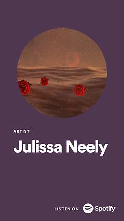 Julissa Neely - Songwriter & Singer