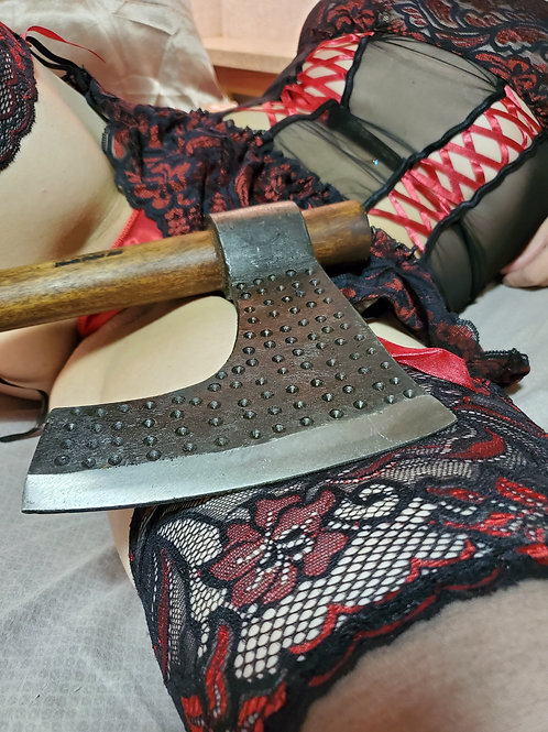 The Decapitater Axe