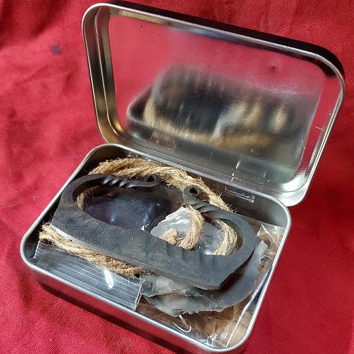 Fire Steel Kit