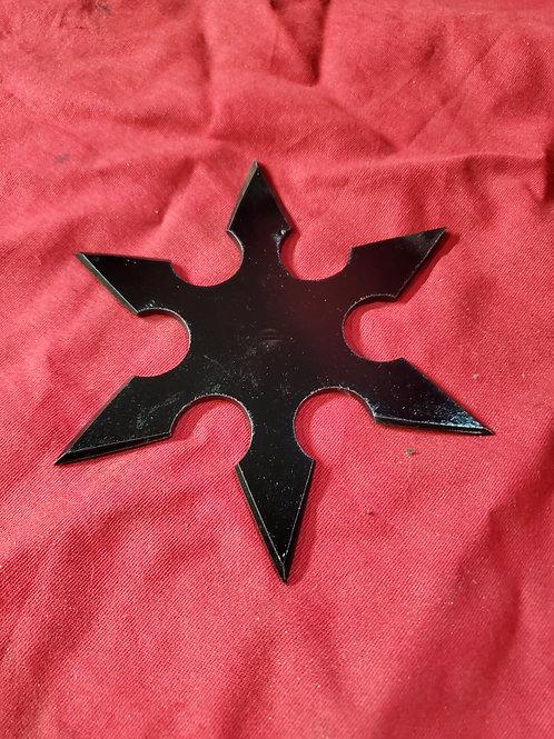 Tou Xing (Throwing Star)