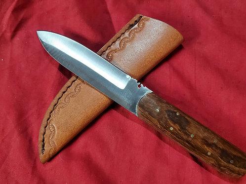 Revolutionary Patch Knife