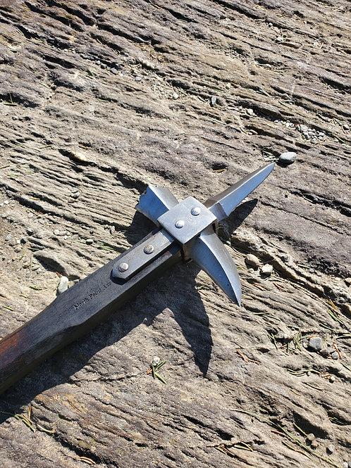 NPA War Hammer