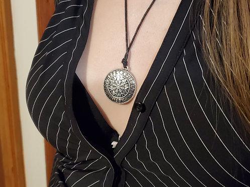Odin's Disc Medallion